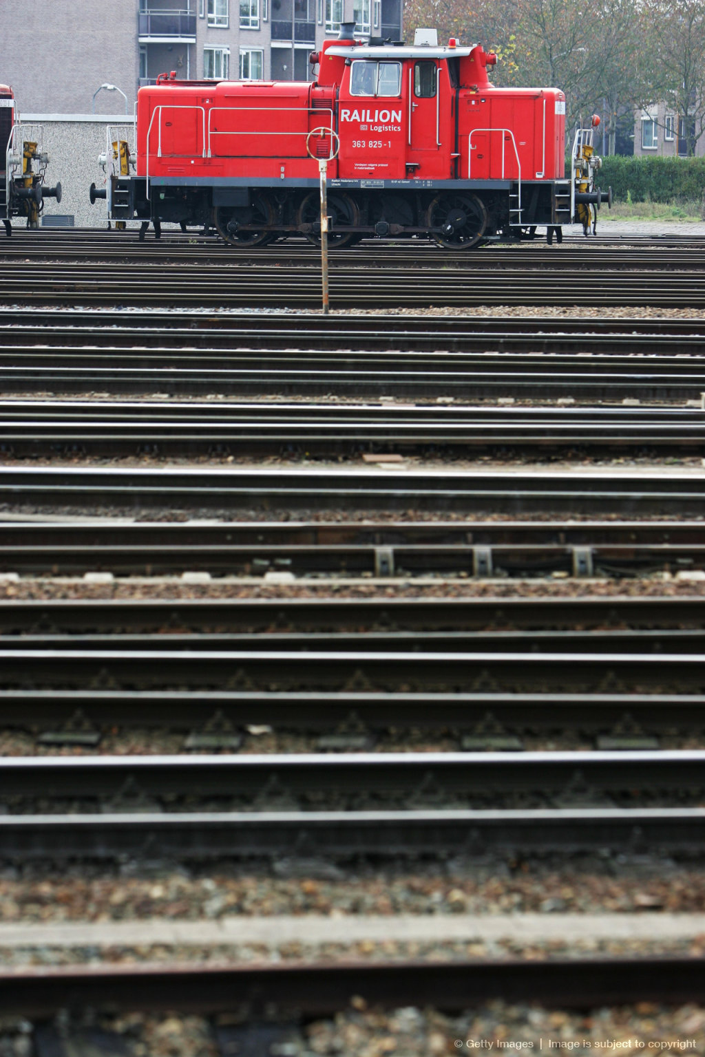 Train Drivers Strike Impacts Economy