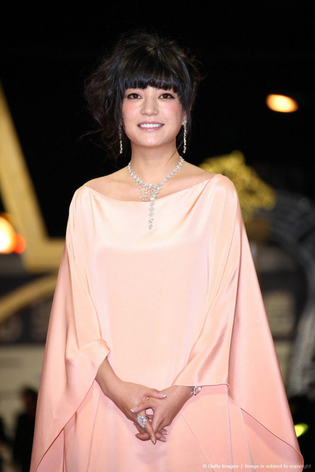 Vicki Zhao - Beauty