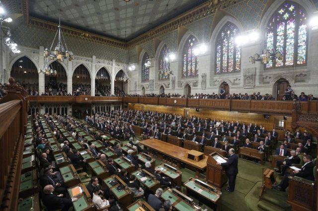 Resultado de imagen para Canadian Parliament