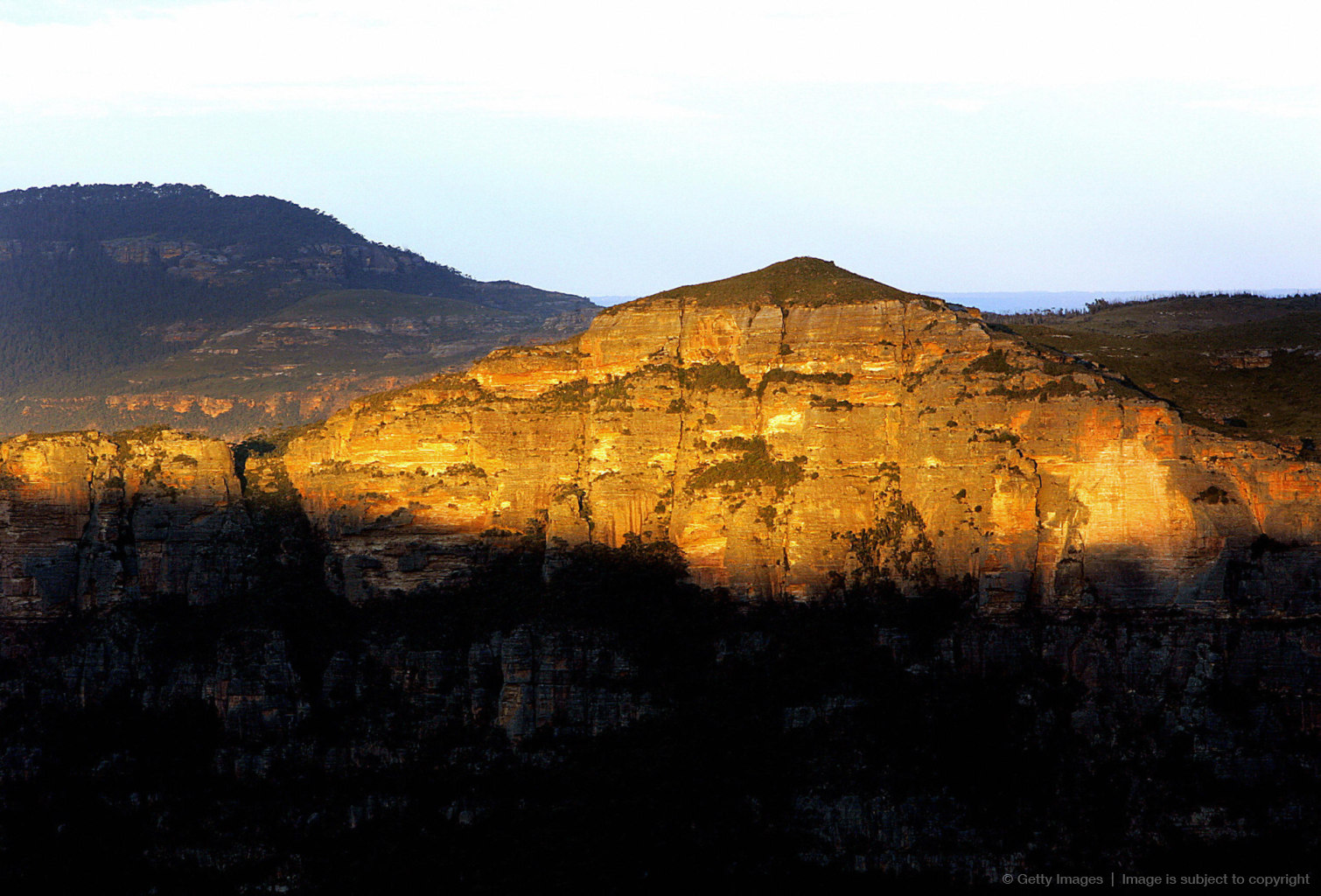 the greater blue mountains - photo#21