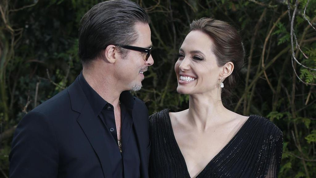 Brad Pitt and Angelina Jolie will star together in By The Sea