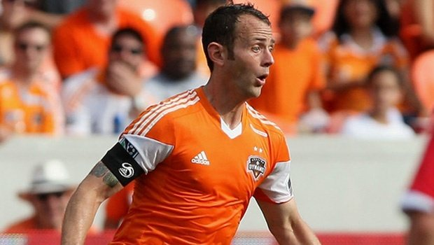Houston Dynamo's Brad Davis happy to help his club against SKC before joining US national team
