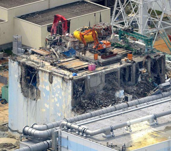 Fukushima preventable