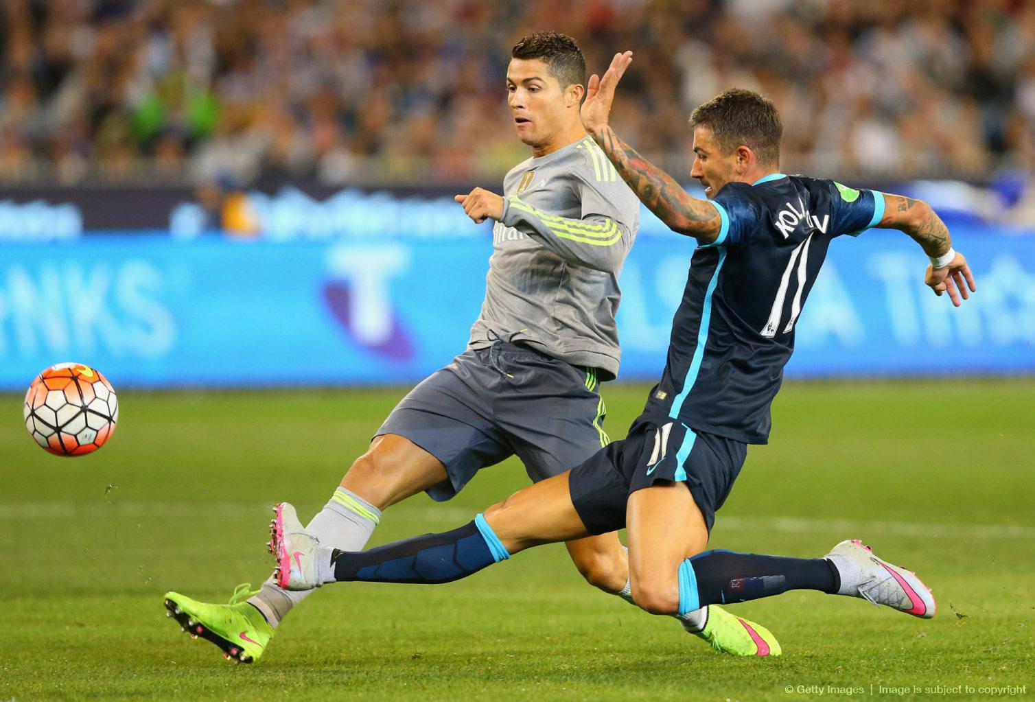 رئال مادرید 4-1 منچستر سیتی؛ ترک استرالیا با عملکردی مثبت